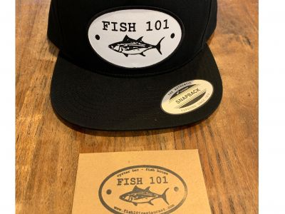 $50 Fish 101 Leucadia Gift Certificate and ...
