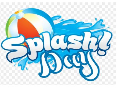 Splash Day Water Fun with Maestra Talcove
