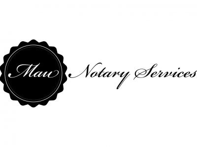 $50 Gift Certificate - Notary Services
