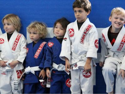 Gracie Barra Jiu Jitsu Classes