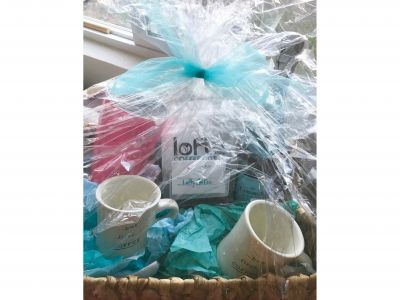 Lofty Coffee Gift Basket