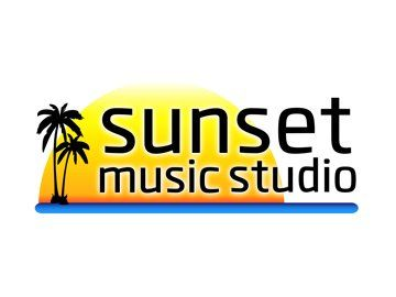 Sunset Music Studio for 2 free music lesson...