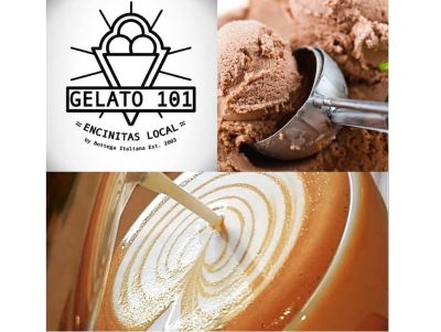 $20 Gift Card to Gelato 101
