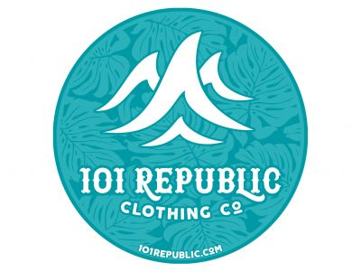 101 Republic Gear!