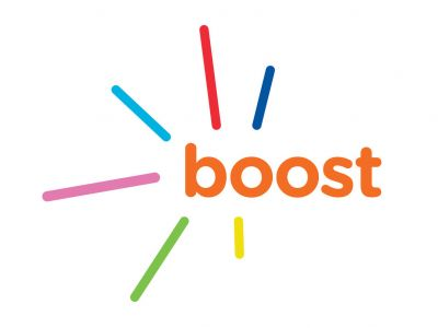 BOOST Team - $25 Donation