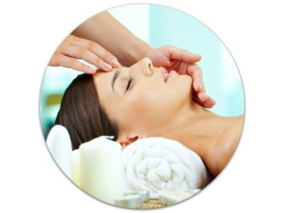 Breathe Signature Facial with Erin