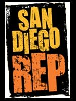4 Tickets to San Diego Rep
