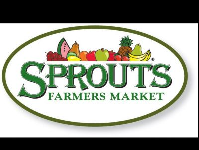 $25 Gift Certificate for Sprouts Farmer's M...