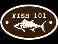 $50 Fish 101 Gift Certificate