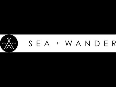 $100 Sea-and-Wander Gift Certificate