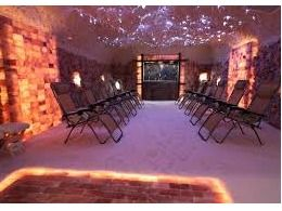Create a Happy Place at home and at the Salt Caves